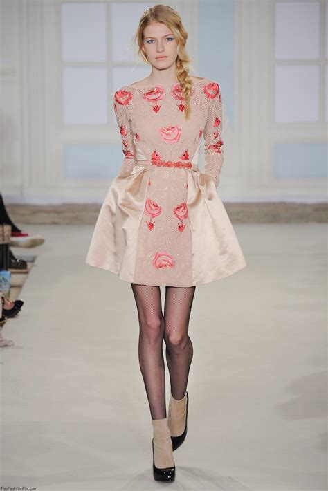 Inspirations This Weektemperley Photos temperley fall winter 2014 collection