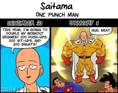 One Punch Man Memes - gg guys one punch man know your meme