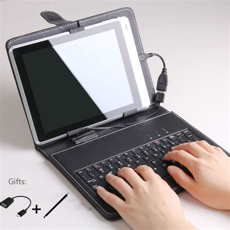 Tablet Lenovo A3300 Hv top quality pu leather russian keyboard for lenovo a3300 a3300 t a3300 hv a7 30 7inch