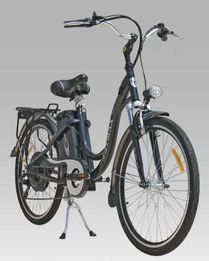stmax elite  elektrikli bisiklet