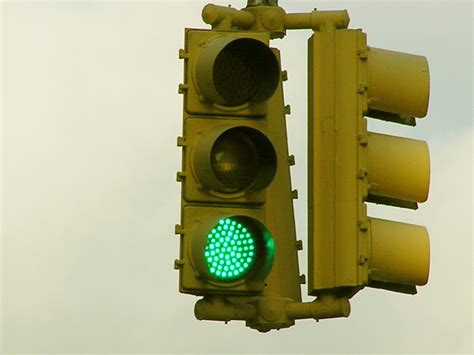 green light driving how to stop agonizing over possible disappointed hopes