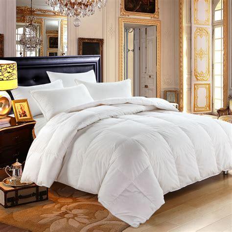 best down comforter for winter peter khanun white duck down winter quilt comforter duvet