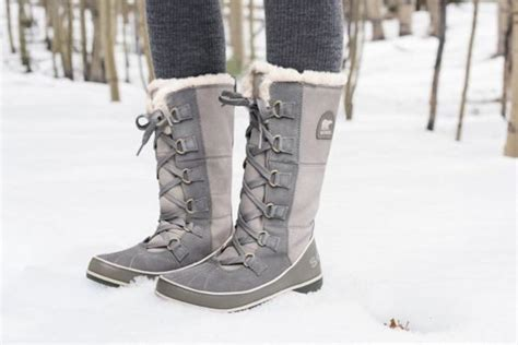 Winter Shoes Most Fabulous Picks by 5 Warm Waterproof Boots We For Winter Cool Picks