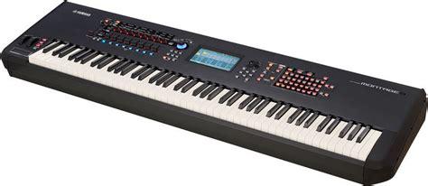 Keyboard Yamaha Montage 8 Yamaha Montage 8 88 Key Keyboard B