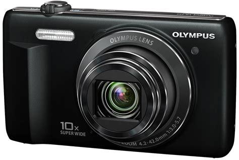 Olympus Vr 350 olympus vr 350 review overview steves digicams
