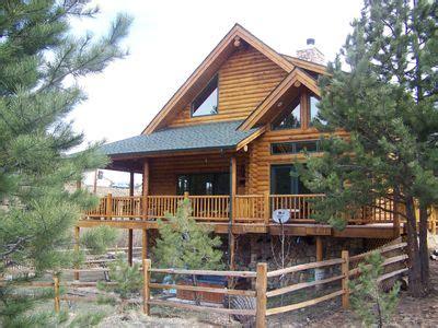 Colorado Rustic Cabin Rentals by Estes Park Vacation Rentals House Rentals Homeaway