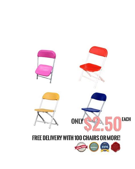 table and chair rentals san diego ca kids party chair rentals san diego ca chairs for kids