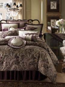 luxury bedding luxury bedding sets with purple bed