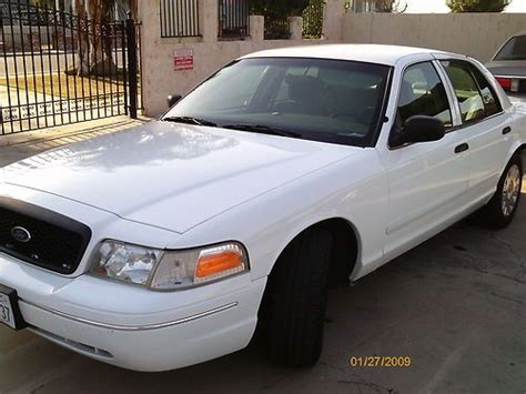 how to sell used cars 2005 ford crown victoria parental controls sell used 2005 ford crown victoria p71 street appearance postal inspectors car no reserve in