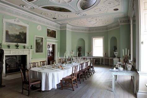 the national dining rooms panoramio photo of dining room at saltram house