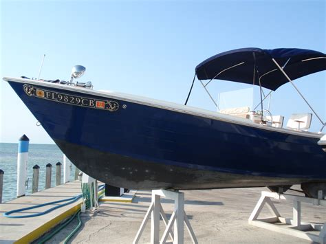 florida boat registration antique opinions on a chris craft dory 22 the hull truth