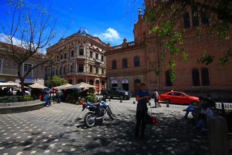 Ecuador Search Overland Southern Ecuador In Search Of Shangri La
