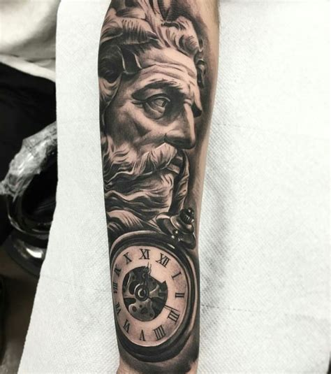 zeus tattoo arm las 25 mejores ideas sobre tatuaje de zeus en pinterest y
