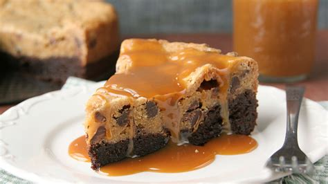 Betty Chocolate 1 brownie cookie pie recipe bettycrocker