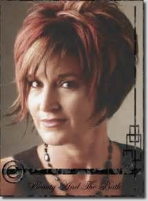 50 yr womens hair styles short hairstyles for 50 year olds
