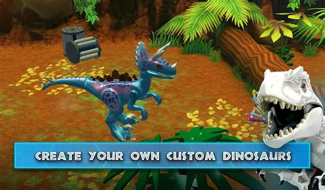 jurassic world the game cheats android iphone throneonline lego jurassic world lands in the google play store