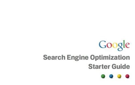 Search Engine Optimization Articles by 19 Free Seo Tutorials Practical Ecommerce