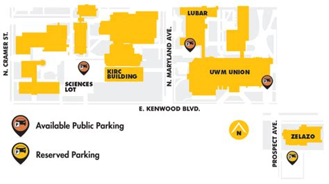 Uwm Mba Class Schedule lodging parking chancellor inauguration