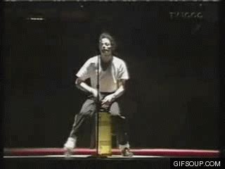 biography of michael jackson dance spike lee gma interview on the new off the wall
