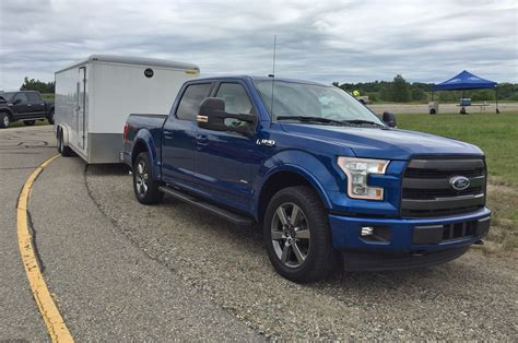 ford f150 2017 ford f 150 3 5l ecoboost achieves up to 25 mpg