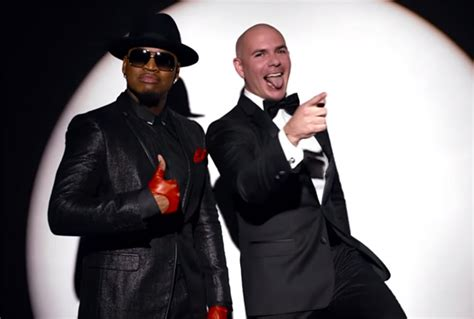 Ne Yo The Highly Anticipated Album In Stores Today by Pitbull Ne Yo Time Of Our Lives Rap Up Rap Up