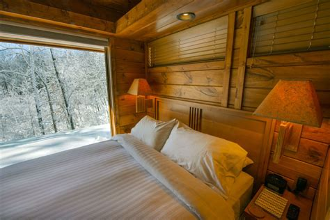Small Home Escape Charming Tiny Cabin Vacation Home Idesignarch Interior