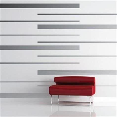 trendy wall design custom wall stripes sle five trendy wall designs