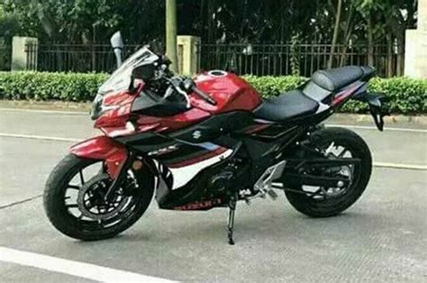 suzuki gixxer 250cc india launch date specs image