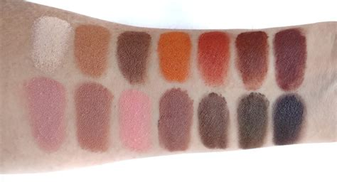 Bhcosmetics Marble Collection 12 Colour Warm Palette bh cosmetics modern neutrals 28 color eyeshadow palette