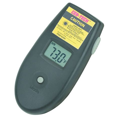 Thermometer Infrared Digital infrared thermometer non contact digital thermometer