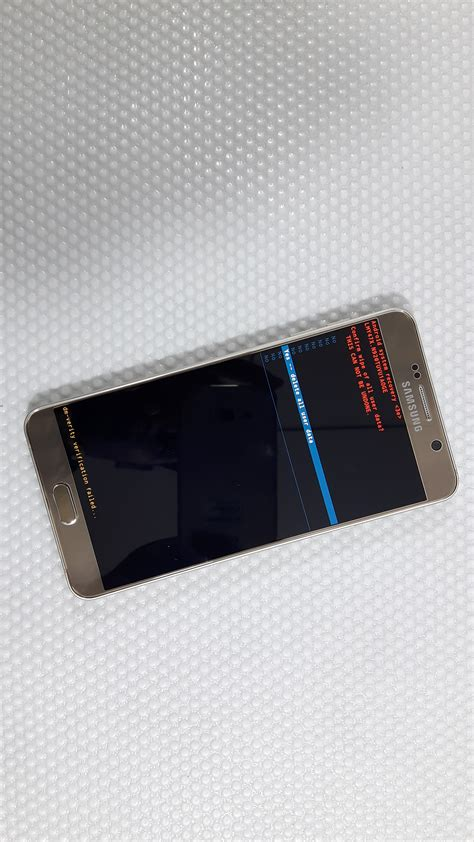 reset samsung note 5 how to erase factory data reset your galaxy note 5