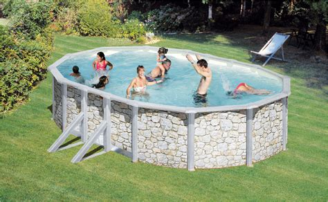 swimming pool aufbauen lassen pool zum aufbauen hornbach schweiz