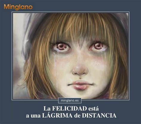 llora alegria autores espanoles 8408029479 frases para animar a una amiga que llora