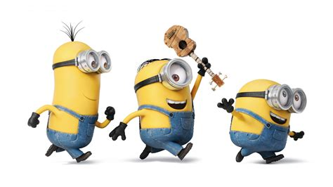 imagenes 4k minions minions wallpapers hd full hd en fondos 1080