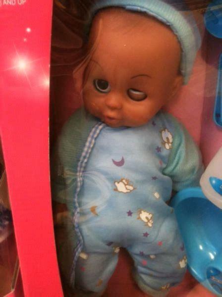 baby doll fail baby dolls at walmart fail just say no