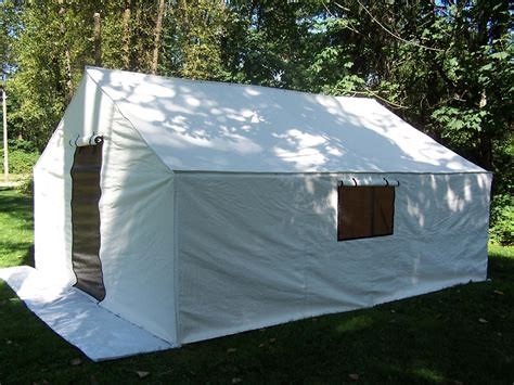 wall tent accessories outfitterssupply com outfitter wall tents exploration tents and arctic c