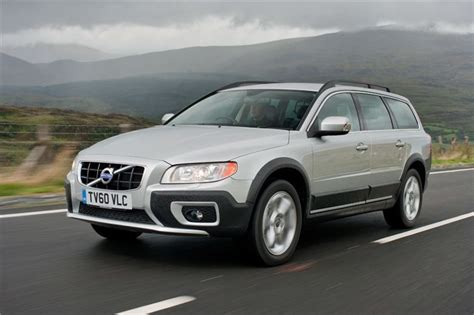 2007 volvo xc70 review volvo xc70 2007 car review honest