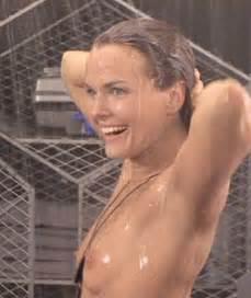 starship troopers bathroom scene 39 best dina meyer images on pinterest barbara gordon