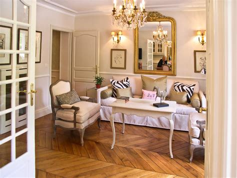 french provincial living room french provincial apartment in paris contemporary