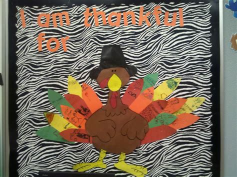 turkey template for bulletin board thanksgiving bulletin boards in grade