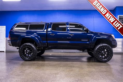 4x4 Toyota Tacoma For Sale 2013 Toyota Tacoma 4x4 For Sale Northwest Motorsport