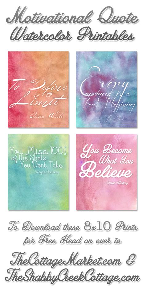 free printable daily inspirational quotes motivational quotes free printables quotesgram