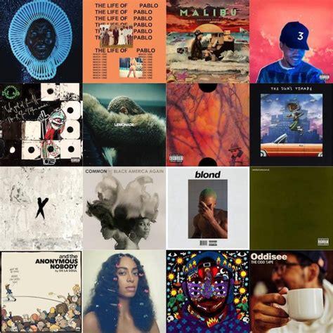 best album reader s choice best albums of 2016