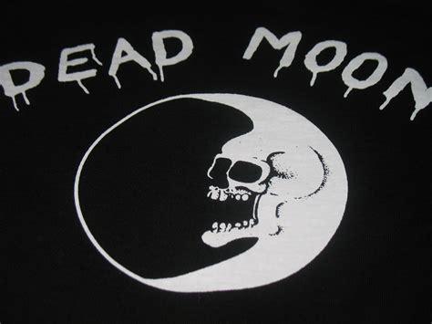 dead moon printed matter dead moon
