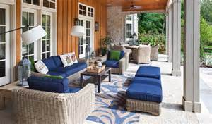 deck furniture layout how to effectively mix patio furniture entertaining design