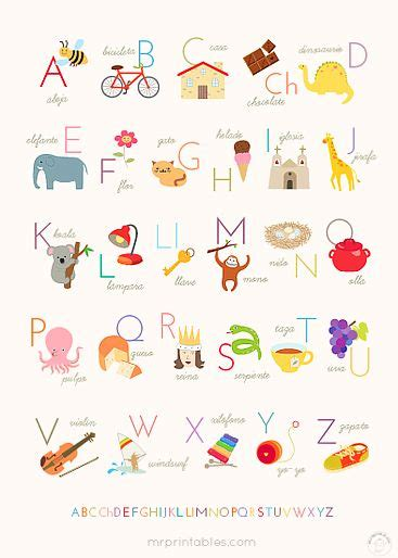 printable french numbers poster printable alphabet posters english french spanish