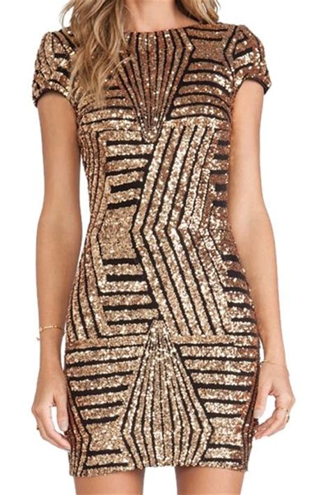 Black Gold Sequin Dress W8242usi D 1000 ideas about dresses on winter