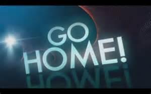 go to home brave new world homesick