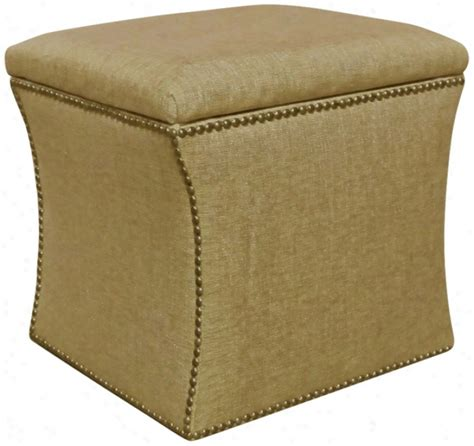 Nailhead Storage Ottoman Nailhead Storage Ottoman Skyline Furniture 49 6nb Nail Button Storage Ottoman Atg Danbury