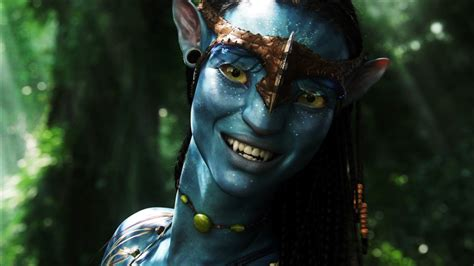 neytiri avatar p wallpapers hd wallpapers id